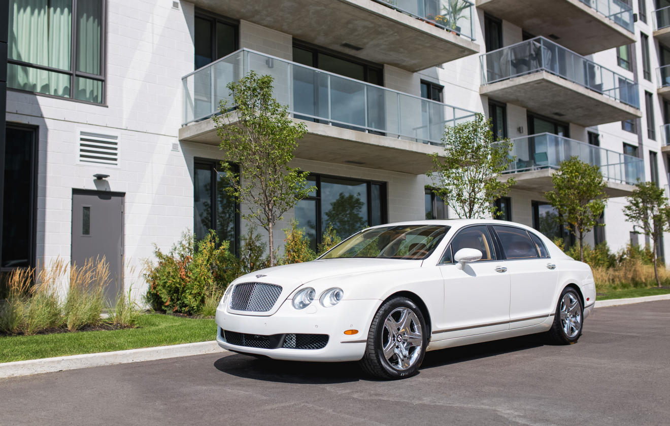 luxury rental continental product malaysia bentley flying spur car