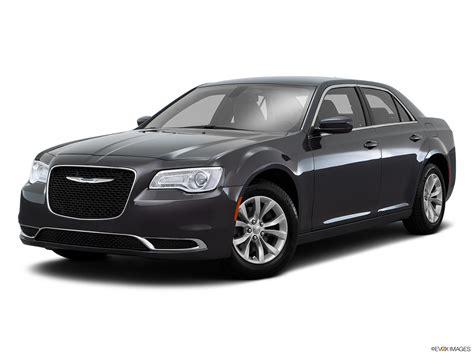 Chrysler 300 or similar rental